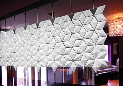 The best looking Kitchen Room Divider is here!