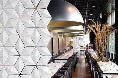 Fantastic Looking Restaurant Divider (Finally!)