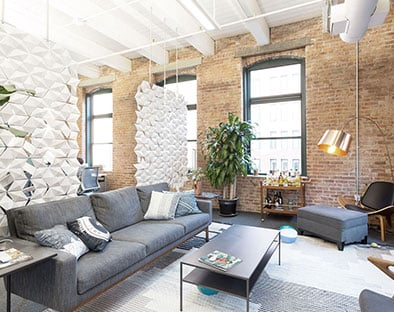 Open Office Design that will Inspire you